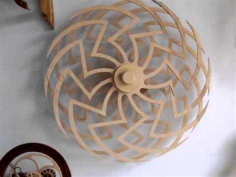 zinnia kinetic sculpture prototype youtube