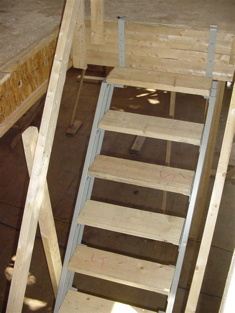 photo gallery  fast stairscom stair stringers