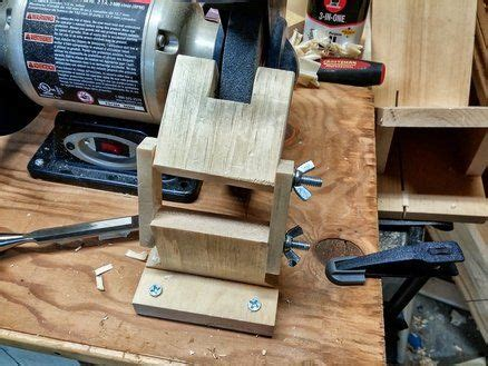 bench grinder tool rest jet woodworking tools