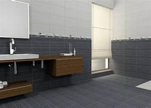 Bad Ideen Fliesen : badezimmer fliesen ideen grau wei quotes ~ Michelbontemps.com Haus und Dekorationen