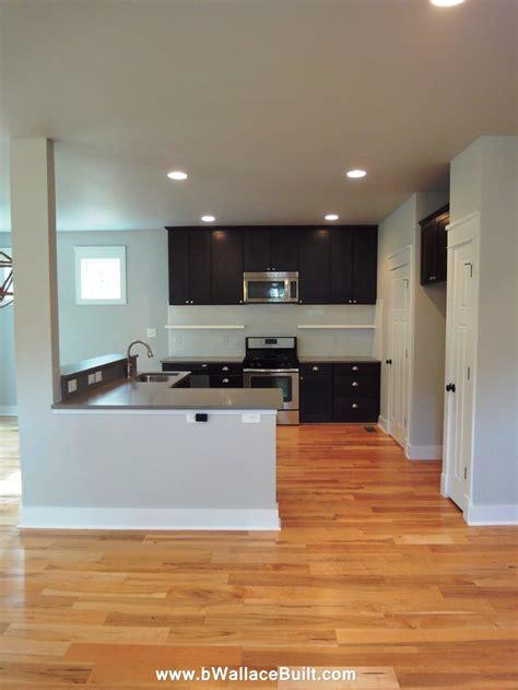 kitchen livingroom best 20 kitchen open to living room ideas on