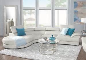 sofia vergara cassinella stone 5 pc sectional living room