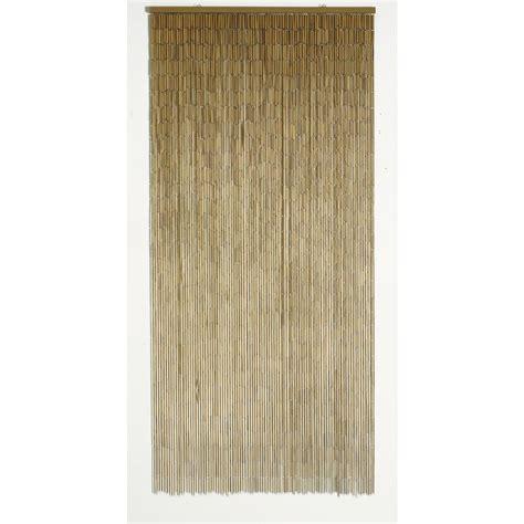 rideau de porte en bambou nri1500 aubry gaspard