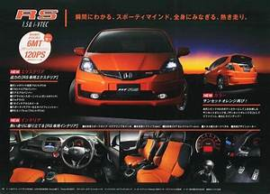 2012 Honda Fit Could See Improved Fuel Economy  6
