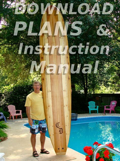 build   hollow wood stand  paddleboard   plans  paddle board ebay
