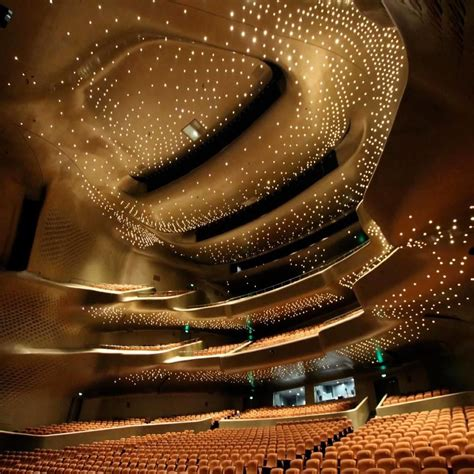 Zaha Hadid  Guangzhou Opera  Pinterest Architektur