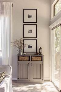 25 best ideas about living room storage on pinterest With kitchen colors with white cabinets with grateful dead wall art