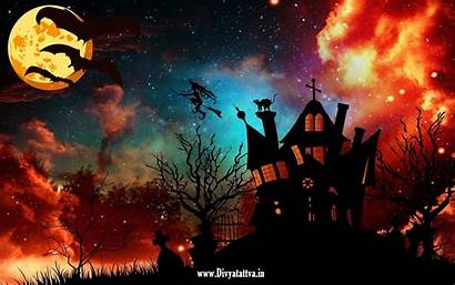 Halloween Wallpapers Scary Spooky Desktop Background Backgrounds