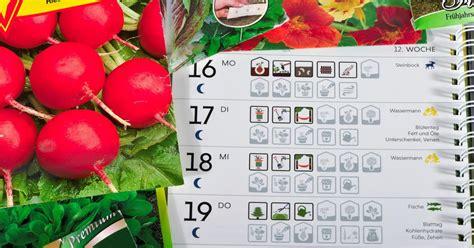 mondkalender garten 2017 pdf mondkalender g 228 rtnern mit dem mond mein sch 246 ner garten