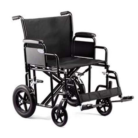 Invacare Bariatric Transport Chair by Invacare Bariatric Transport Wheelchair