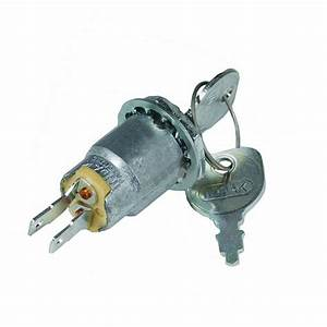 Ferris Ignition Switch  Complete 5021842