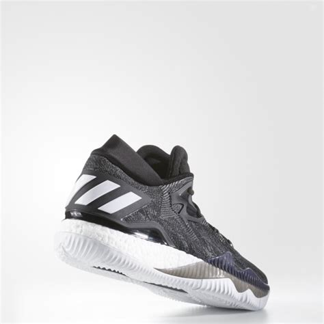 Another adidas Crazylight Boost 2016 Colorway - WearTesters