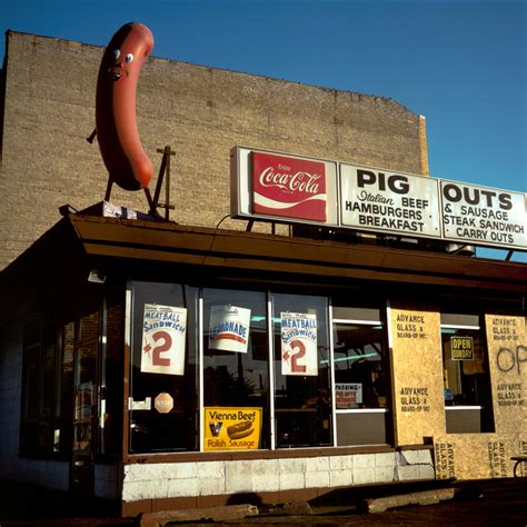chicagos hot dog history ketchup  wieners