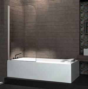 baignoire resine leroy merlin cheap comment poser un With baignoire douche avec porte leroy merlin