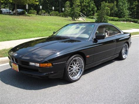 Bmw 840 For Sale by 1995 Bmw 840ci 1995 Bmw 840ci For Sale To Buy Or