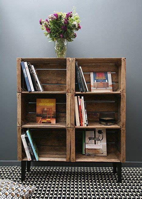 librerie fai da te originali 10 librerie fai da te originali e low cost casa