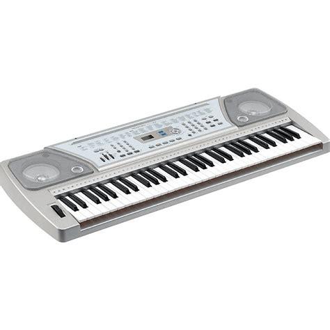 Suzuki Keyboards by Suzuki Sp 37 61 Key Portable Keyboard Music123