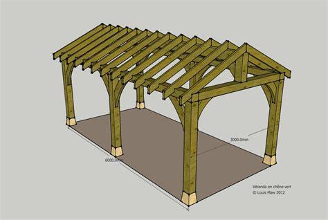 woodwork wooden carport planning permission  plans