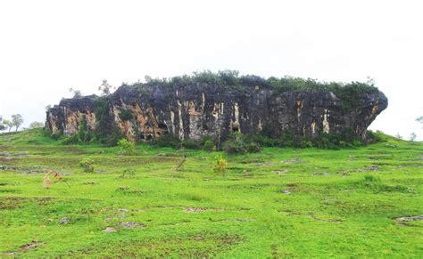 panoramio photo  bukit batu lenger youtubewisata madura