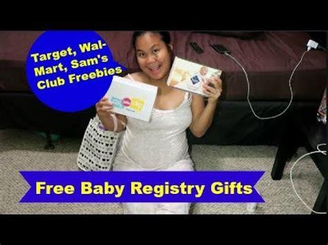 walmart baby shower registry 2017 target baby registry gift bag with freebie wal mart