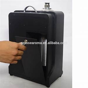 Industry Automatic Scent Machine Fragrance Air Freshener