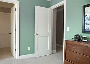 4, Panel, Interior, Doors