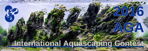 Aga Aquascaping Contest by Aquatic Gardeners Association