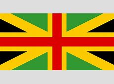 FileAngloJamaican flagsvg Wikimedia Commons