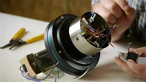 Harbor Ceiling Fan Circuit Board by How To Fix A Ceiling Fan With A Motor Ehow