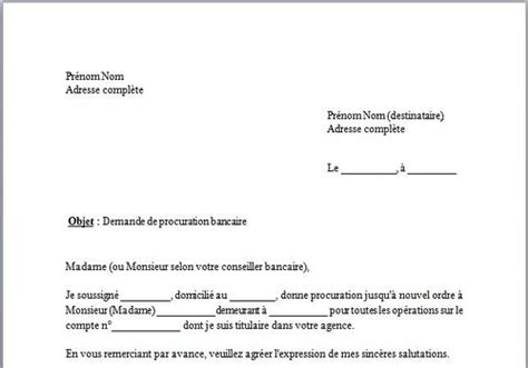chambre agriculture 15 modele procuration doc document