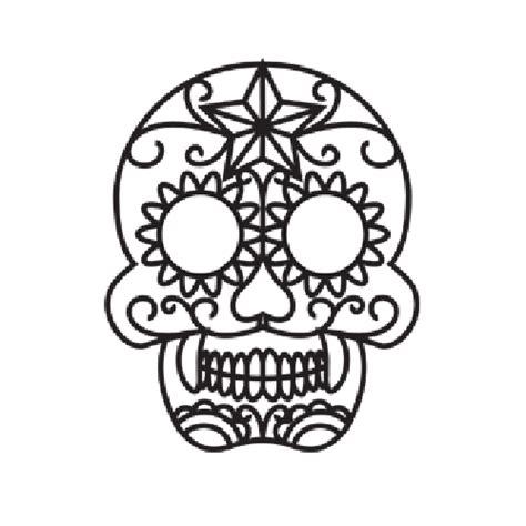 3doodler Templates by Skull The 3doodler