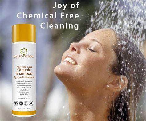 Om Botanical Sulfate Free Shampoo Review