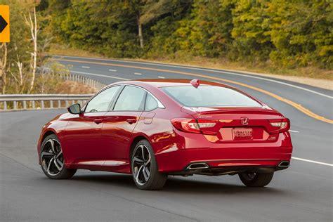 drive    honda accord style power