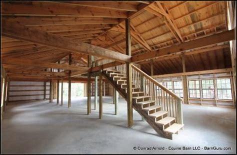 barn home cypress wood siding monitor style pole