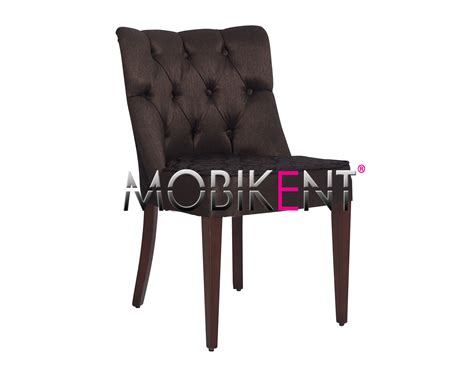 chaise capitonnee chaise meknes ch117 lyon mobikent
