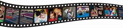 Film Strip Camps Monday Friday April