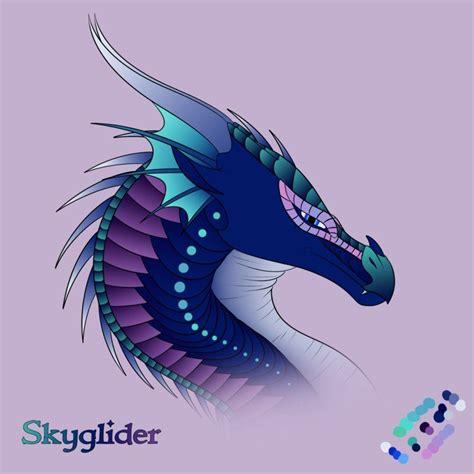 seawing rainwing hybrid      wings  fire dragons wings  fire fire dragon