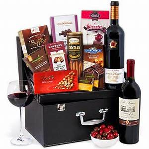 International Gift Baskets & Corporate Gifts