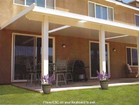 1000 ideas about vinyl patio covers on