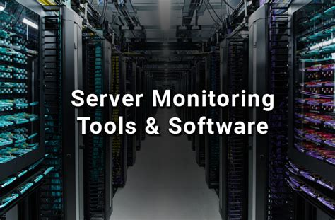 best network performance monitoring tools best server monitoring software tools list for hardware