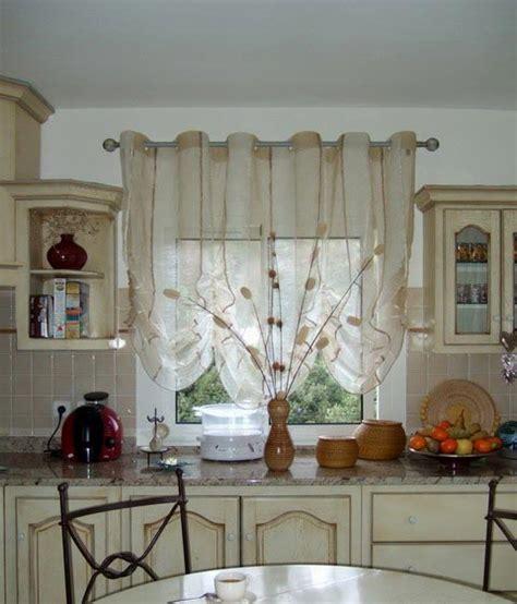 choix couleur peinture chambre déco cuisine rideau