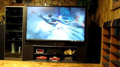 Mitsubishi Diamond Wd73827 73'' Dlp Television For Sale