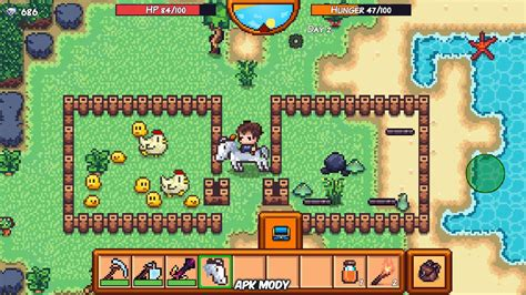 pixel game survival pc minecraft apk mod craft mediocre mobile mac windows money island play android google survive simulation save