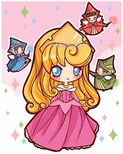 Princess Aurora by MoogleGurl on DeviantArt