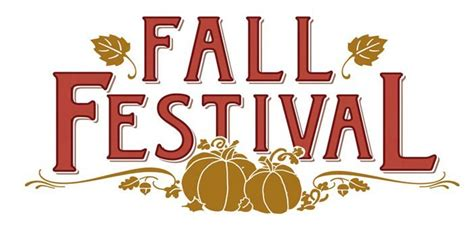 Fall Festival Clipart Church Fall Festival Aol Image Search Results