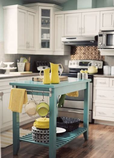 logiciel de cuisine un ilot central pour aménager une cuisine