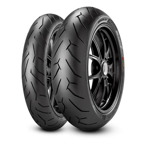 pirelli diablo rosso 2 pirelli diablo rosso ii tires cycle gear