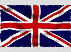 Bandiera inglese e Union Jack non sono la stessa cosa