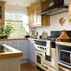 range cooker kitchens kitchen ideas image ideal home With kitchen designs with range cookers