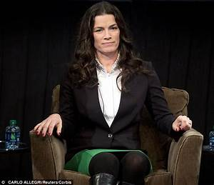 From Michelle Kwan as a political wife to Nancy Kerrigan ...